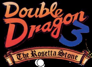 Double Dragon 3: The Rosetta Stone