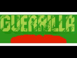 Guerrilla War (ARC)  © SNK 1987   1/1