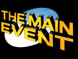 The Main Event (ARC)  © Konami 1988   1/2