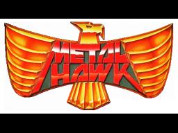 Metal Hawk (ARC)  © Namco 1988   1/1