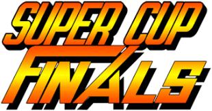 Super Cup Finals