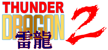 Thunder Dragon II