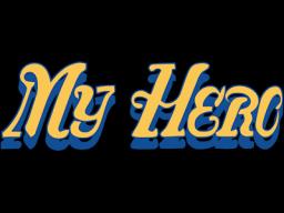 My Hero (ARC)  © Sega 1985   1/1