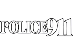 Police 24/7 (ARC)  © Konami 2000   1/1