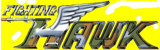 Fighting Hawk