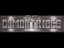 The Combatribes (SNES)  © Technos 1992   1/1