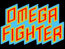 Omega Fighter (ARC)  © UPL 1989   2/2