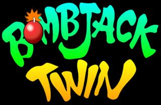 Bomb Jack Twin