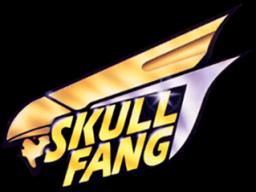 Skull Fang (ARC)  © Data East 1996   1/1
