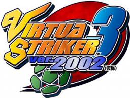 Virtua Striker 3: Ver. 2002 (ARC)  © Sega 2002   1/1
