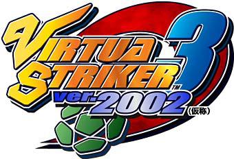 Virtua Striker 3: Ver. 2002