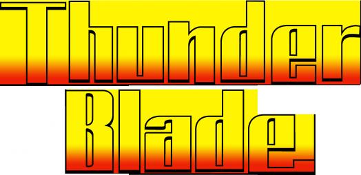 Thunder Blade [Deluxe]