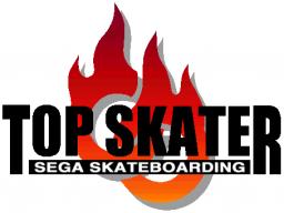Top Skater (ARC)  © Sega 1997   1/1