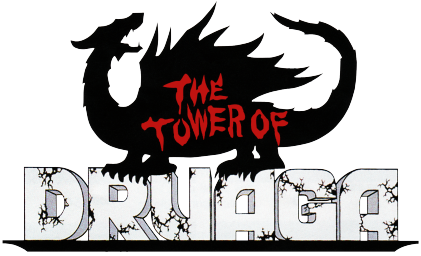 Tower Of Druaga, The