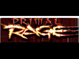 Primal Rage (ARC)  © Atari Games 1994   2/2