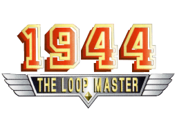 1944: The Loop Master (ARC)   © Capcom 2000    1/1