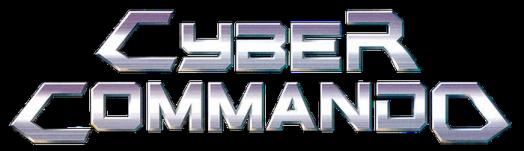 Cyber Commando