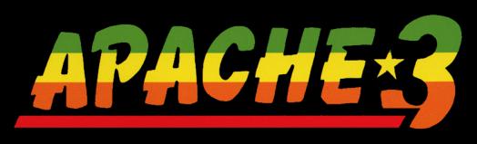 Apache 3 [Cockpit]