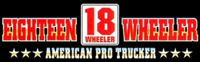 18 Wheeler: American Pro Trucker [Deluxe]