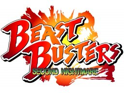 Beast Busters: Second Nightmare (ARC)  © SNK 1999   1/1