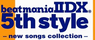 Beatmania IIDX 5th Style