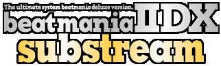 Beatmania IIDX Substream