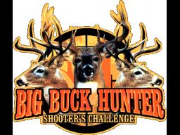 Big Buck Hunter:  Shooter's Challenge (ARC)  © Incredible Technologies 2002   1/1