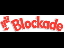 Blockade (ARC)  © Gremlin Industries 1977   1/1