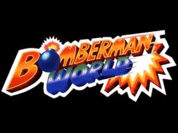 Bomberman World (ARC)  © Irem 1992   1/1