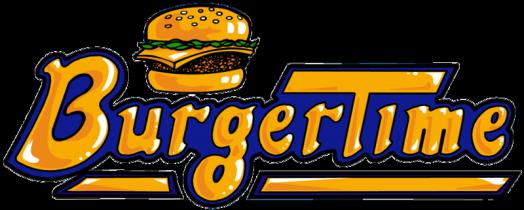 BurgerTime [DECO]