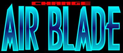 Change Air Blade