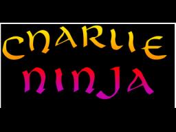 Charlie Ninja (ARC)  © Mitchell 1994   1/1