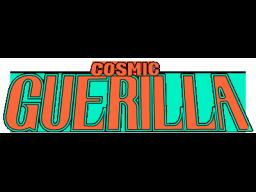 Cosmic Guerilla (ARC)  © Universal 1979   1/2