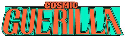 Cosmic Guerilla [Tabletop]