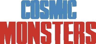 Cosmic Monsters [Tabletop]