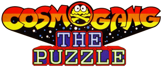 Cosmo Gang The Puzzle
