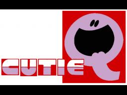 Cutie Q (ARC)  © Namco 1979   1/1