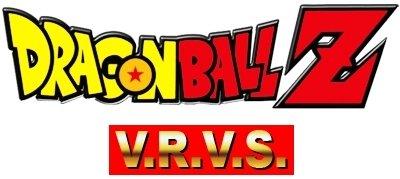 Dragon Ball Z V.R. V.S.