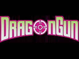 Dragon Gun (ARC)  © Data East 1992   1/1