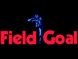 Field Goal (ARC)  © Taito 1979   1/1