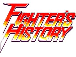 Fighter's History (ARC)   © Data East 1993    2/2