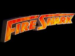 Fire Shark (ARC)  © Toaplan 1990   1/1