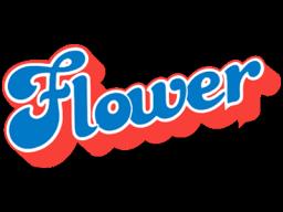 Flower (ARC)  © Sega 1986   1/1