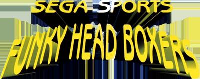 Funky Head Boxers