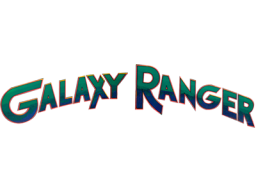 Galaxy Ranger (ARC)  © Bally Midway 1983   1/2