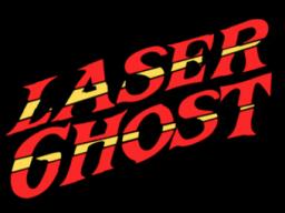 Laser Ghost (ARC)  © Sega 1989   1/1