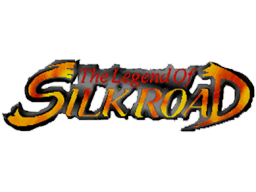 The Legend Of Silkroad (ARC)  © Unico 1999   1/1