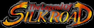 Legend Of Silkroad, The