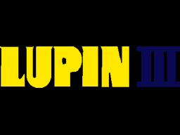 Lupin III (ARC)  © Taito 1980   1/1