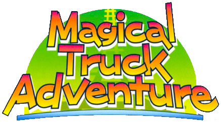 Magical Truck Adventure